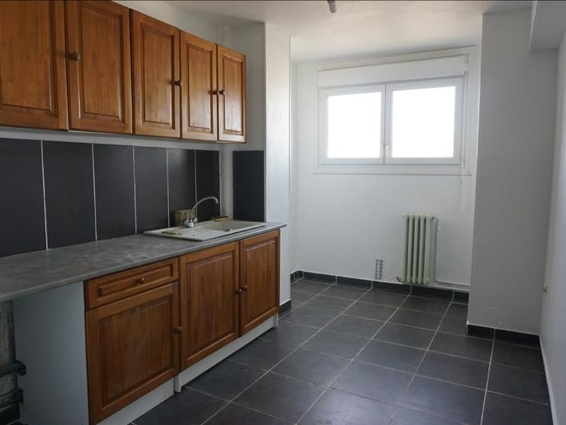 Vente appartement Nevers 56000€ - Photo 1
