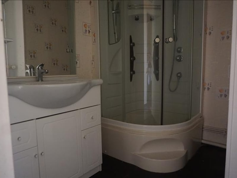 Vente appartement Nevers 56000€ - Photo 3