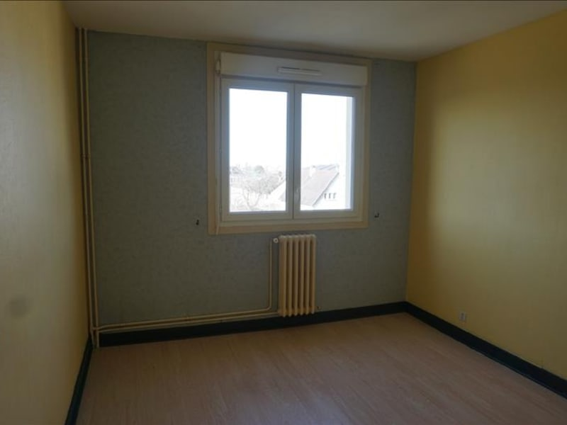 Vente appartement Nevers 56000€ - Photo 6