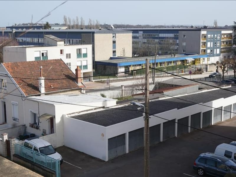Vente appartement Nevers 56000€ - Photo 9