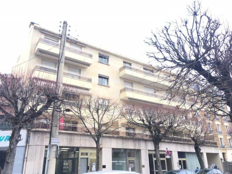 Vente appartement Enghien les bains 555000€ - Photo 1