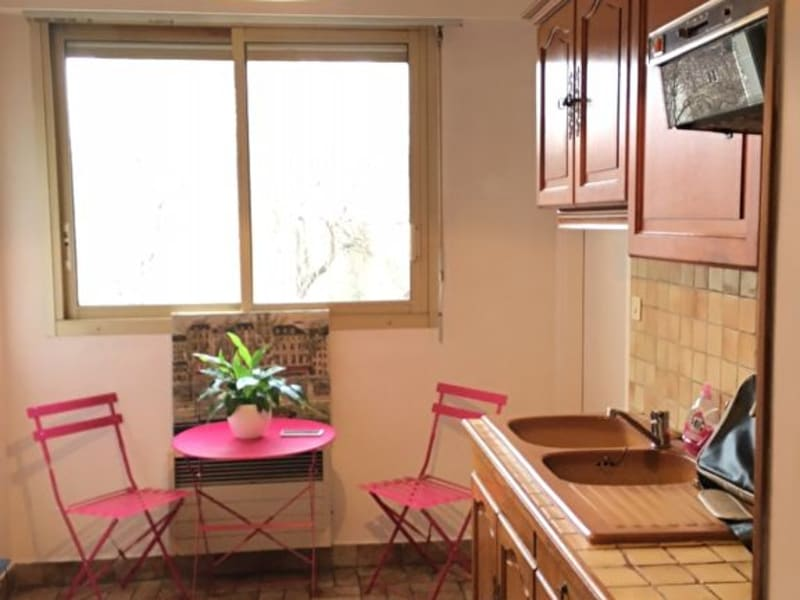 Vente appartement Enghien les bains 555000€ - Photo 4