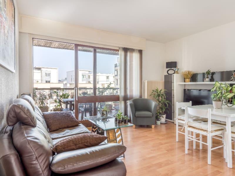 Lyon 8eme Arrondissement - 2 pièce(s) - 49 m2