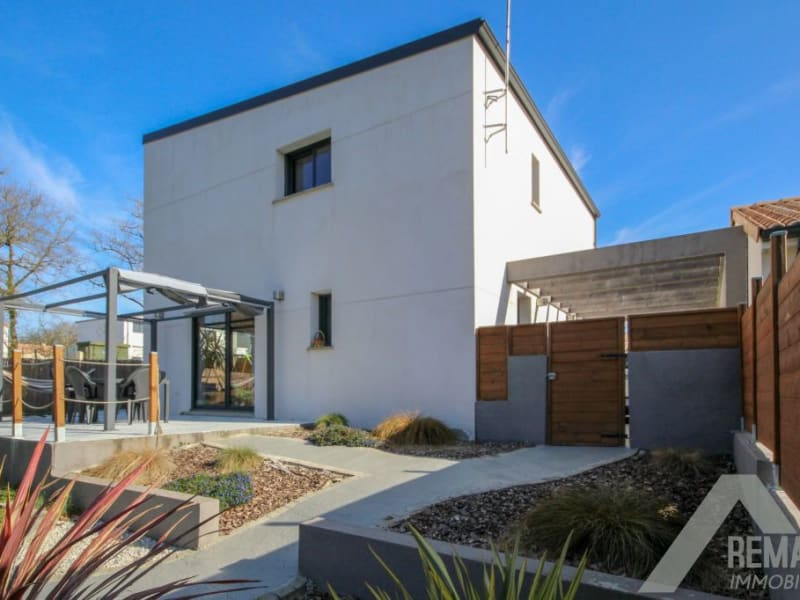 Vente maison / villa Aizenay 268980€ - Photo 10