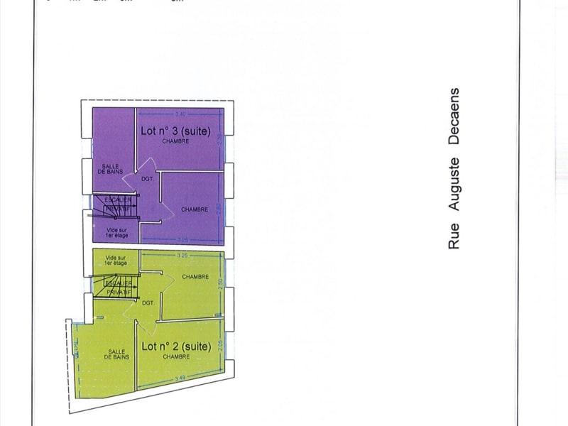 Verkauf wohnung Deauville 214000€ - Fotografie 2