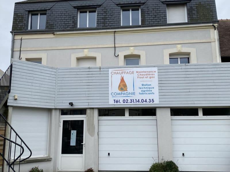 Verkauf wohnung Deauville 214000€ - Fotografie 1