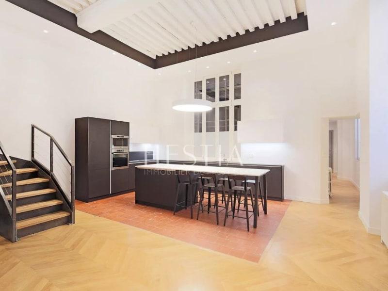 Lyon 2ème - 3 pièce(s) - 83 m2