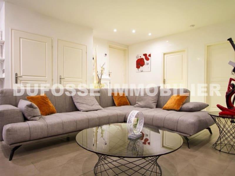 Lyon-8eme-arrondissement - 3 pièce(s) - 82 m2