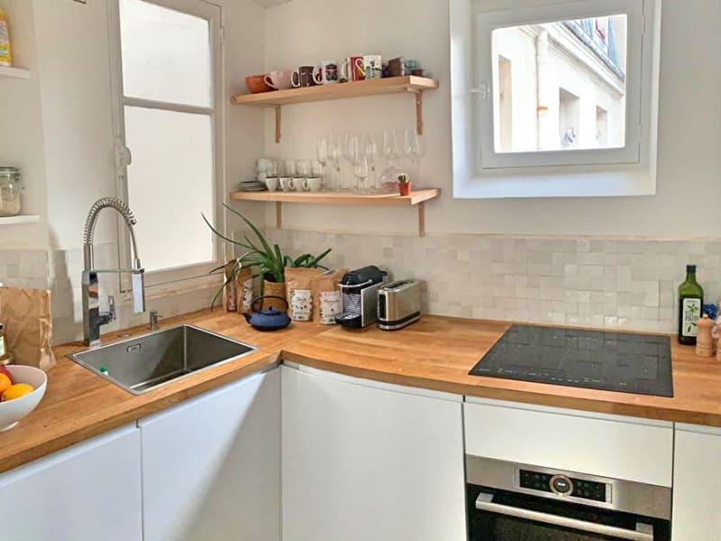 Sale apartment Paris 11ème 505000€ - Picture 3