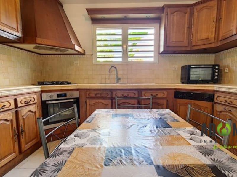 Revenda casa Saint-louis 298000€ - Fotografia 4