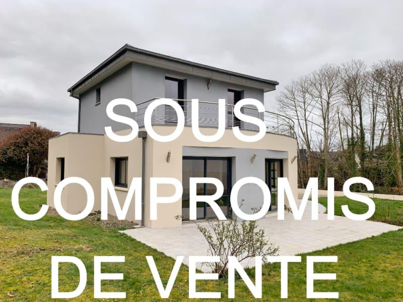 Sale house / villa Ploneour lanvern 304500€ - Picture 1