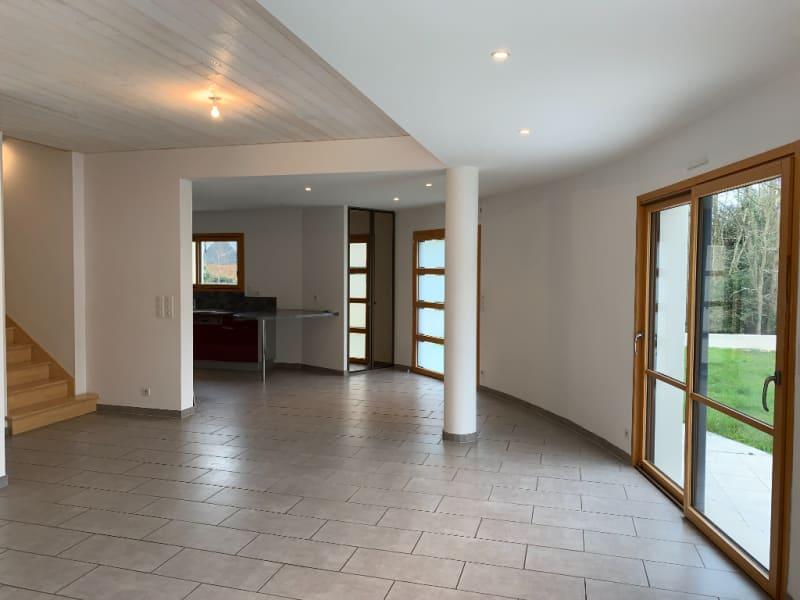Sale house / villa Ploneour lanvern 304500€ - Picture 3