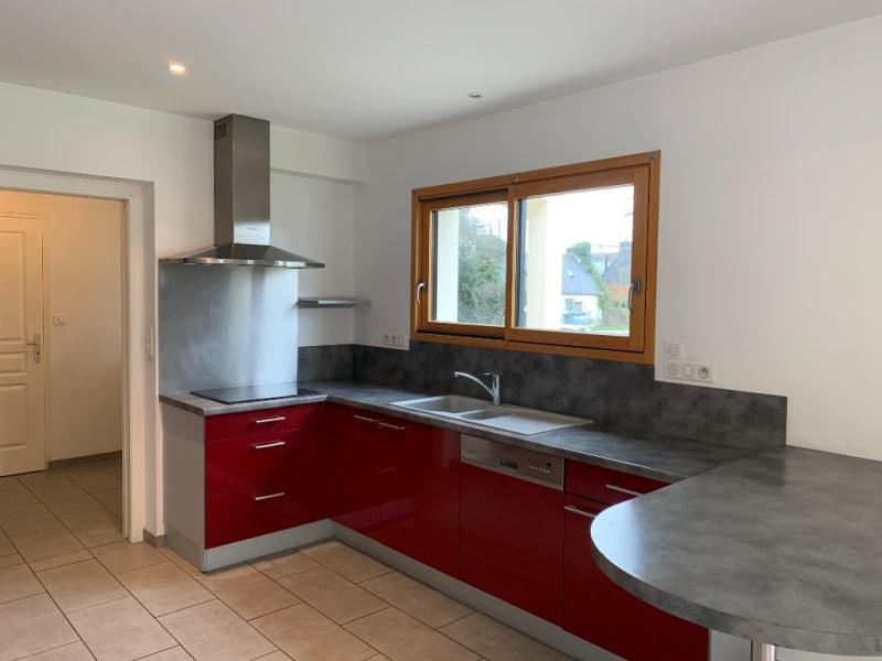 Sale house / villa Ploneour lanvern 304500€ - Picture 4