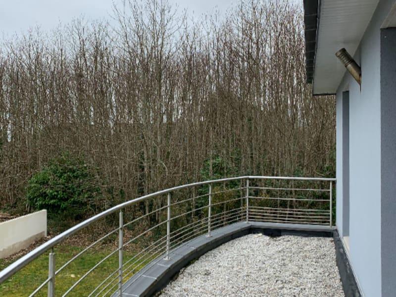 Sale house / villa Ploneour lanvern 304500€ - Picture 8