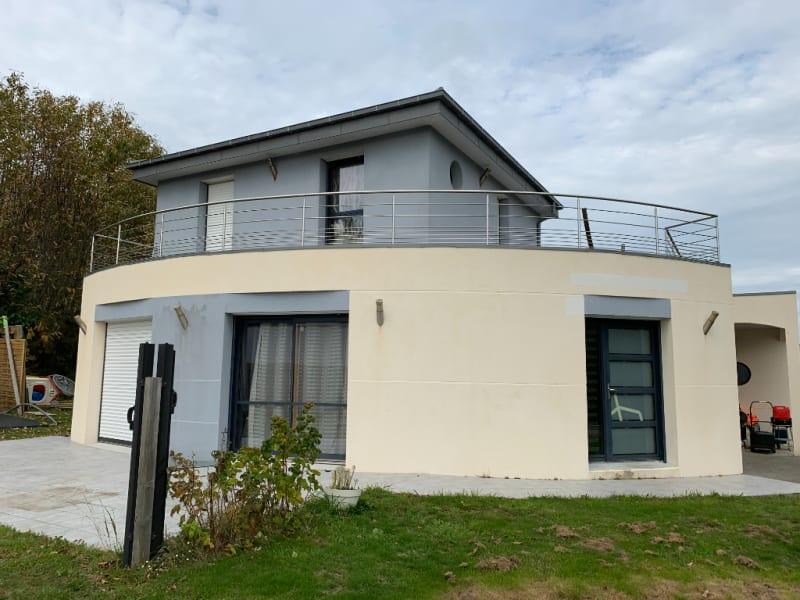 Sale house / villa Ploneour lanvern 304500€ - Picture 12