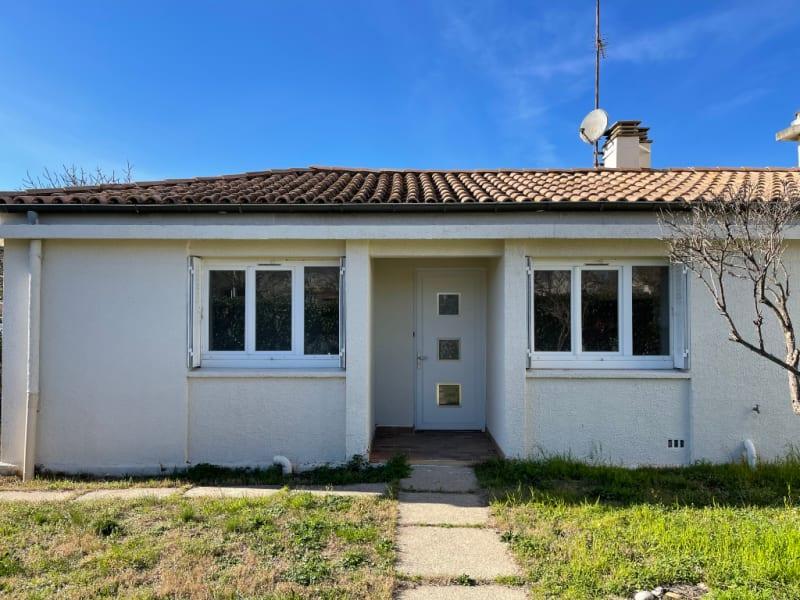 Rental house / villa Saint jean de vedas 1300€ CC - Picture 1