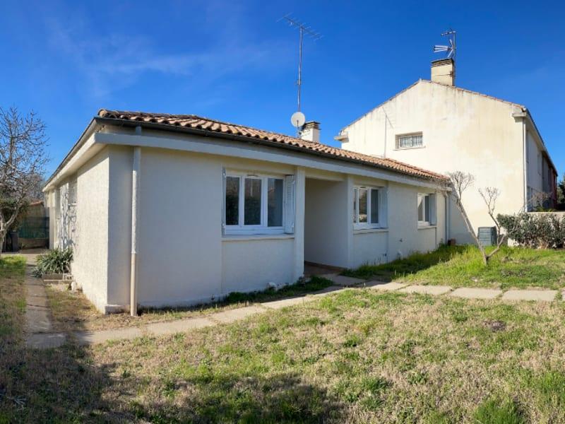 Rental house / villa Saint jean de vedas 1300€ CC - Picture 2