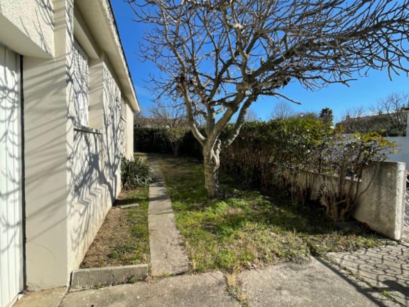 Rental house / villa Saint jean de vedas 1300€ CC - Picture 5