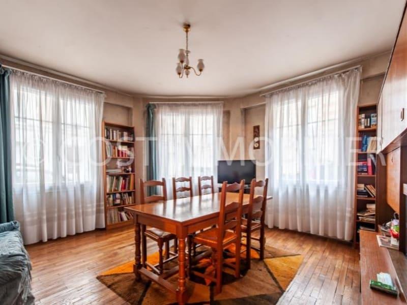 Vente appartement Asnieres sur seine 407000€ - Photo 1