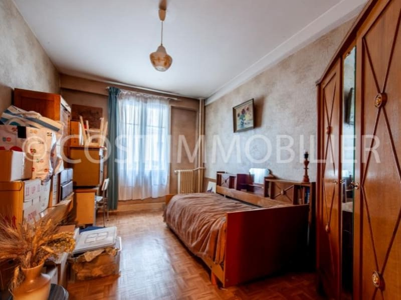 Vente appartement Asnieres sur seine 407000€ - Photo 2