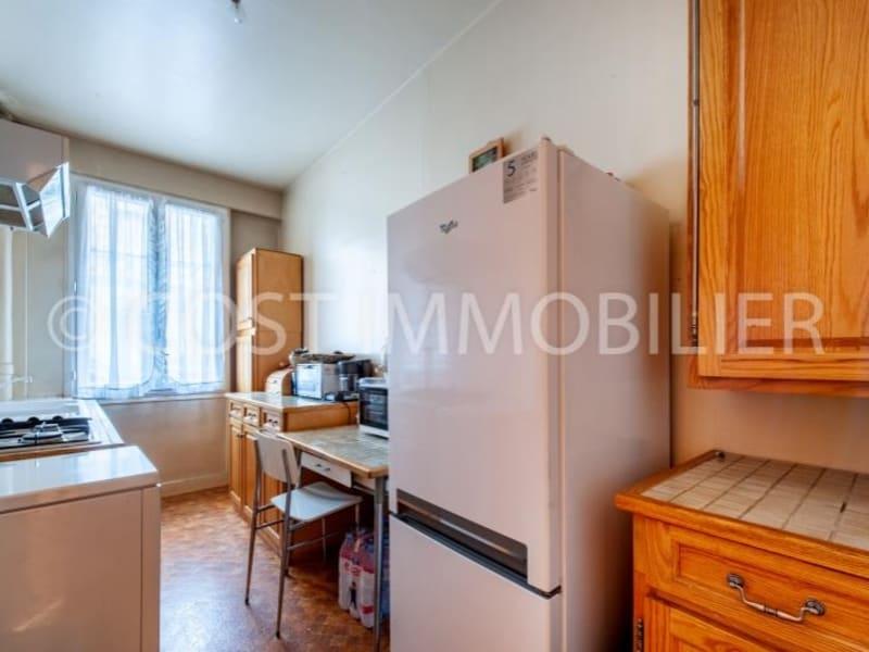 Vente appartement Asnieres sur seine 407000€ - Photo 3