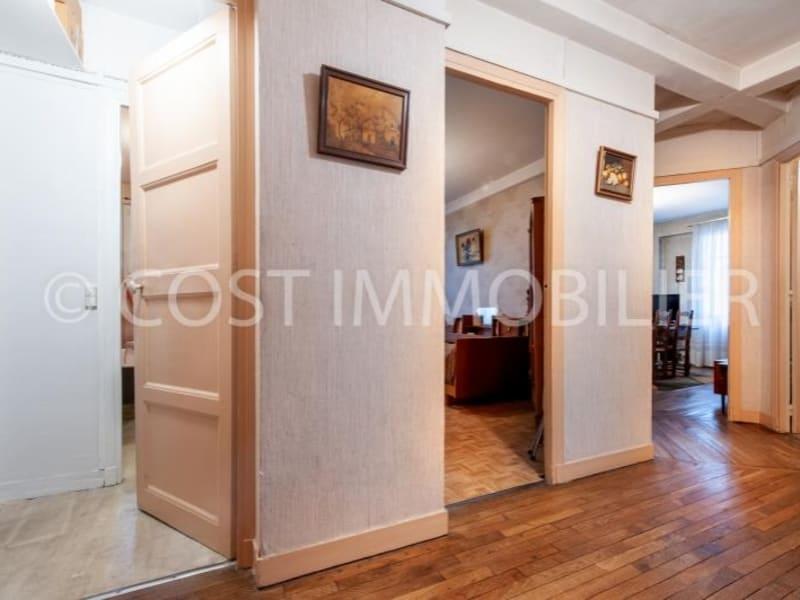 Vente appartement Asnieres sur seine 407000€ - Photo 4