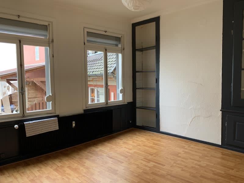 Location appartement Strasbourg 809€ CC - Photo 1
