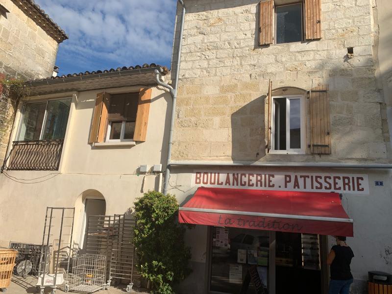 Sale house / villa Le cailar 157500€ - Picture 1
