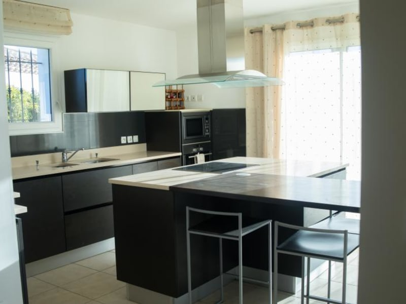 Sale house / villa Aigues mortes 785000€ - Picture 3
