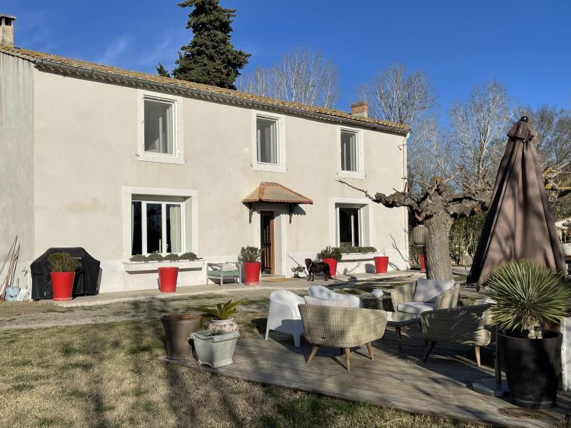 Sale house / villa Saintes maries de la mer 545000€ - Picture 3