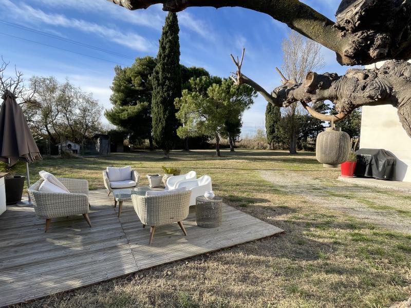 Sale house / villa Saintes maries de la mer 545000€ - Picture 16