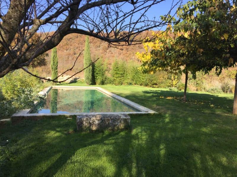 Sale house / villa Castellet 895000€ - Picture 1