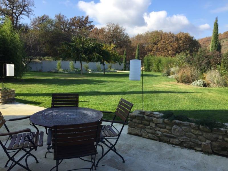 Sale house / villa Castellet 895000€ - Picture 3