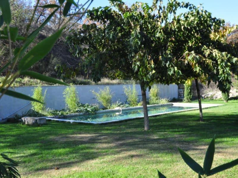 Sale house / villa Castellet 895000€ - Picture 4