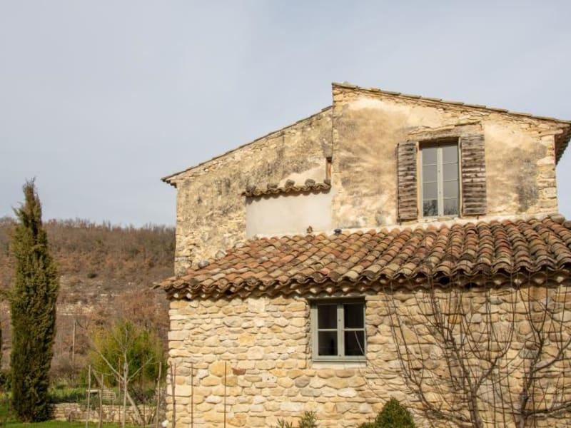 Sale house / villa Castellet 895000€ - Picture 6