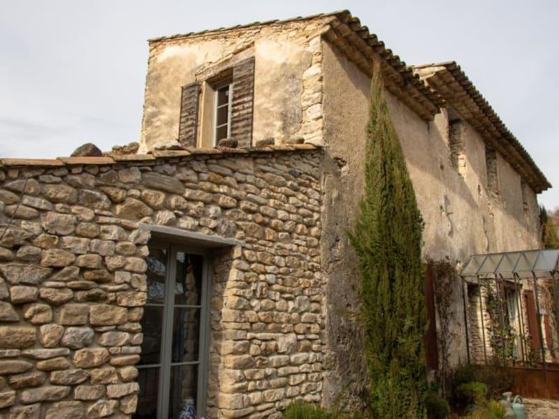 Sale house / villa Castellet 895000€ - Picture 7