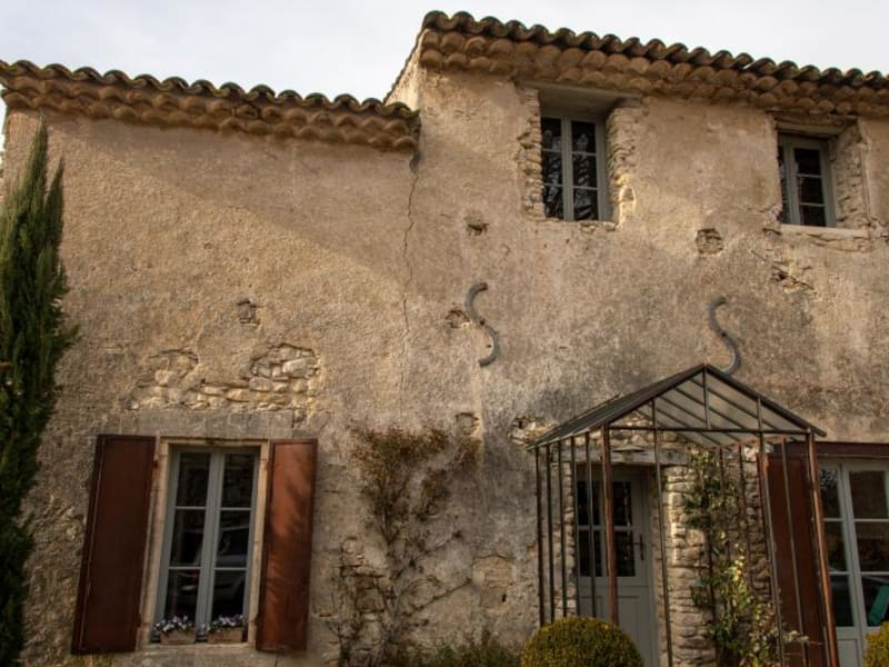 Sale house / villa Castellet 895000€ - Picture 8