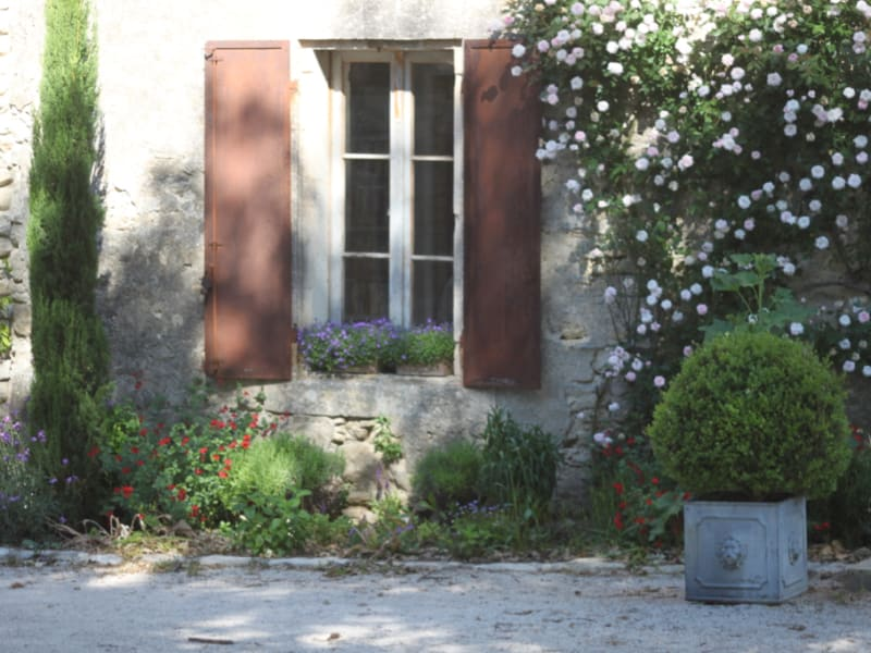 Sale house / villa Castellet 895000€ - Picture 10