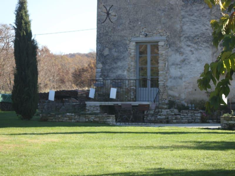Sale house / villa Castellet 895000€ - Picture 11