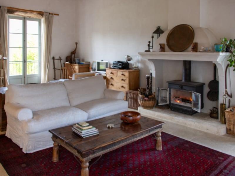 Sale house / villa Castellet 895000€ - Picture 12