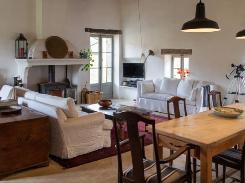 Sale house / villa Castellet 895000€ - Picture 13