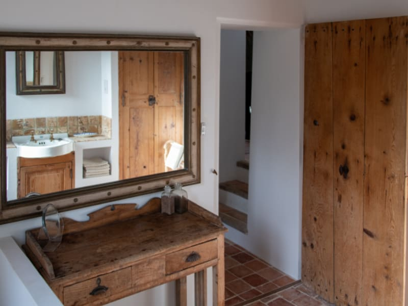 Sale house / villa Castellet 895000€ - Picture 14