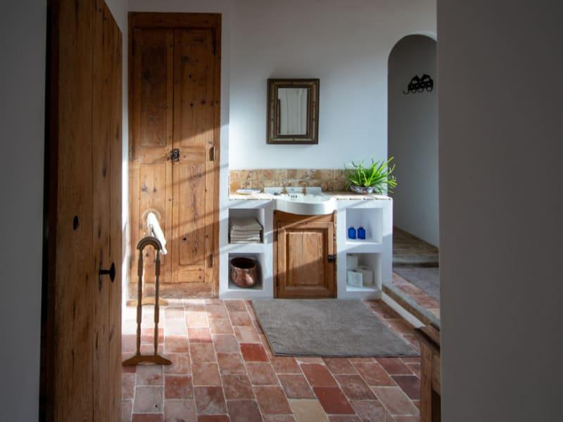 Sale house / villa Castellet 895000€ - Picture 17
