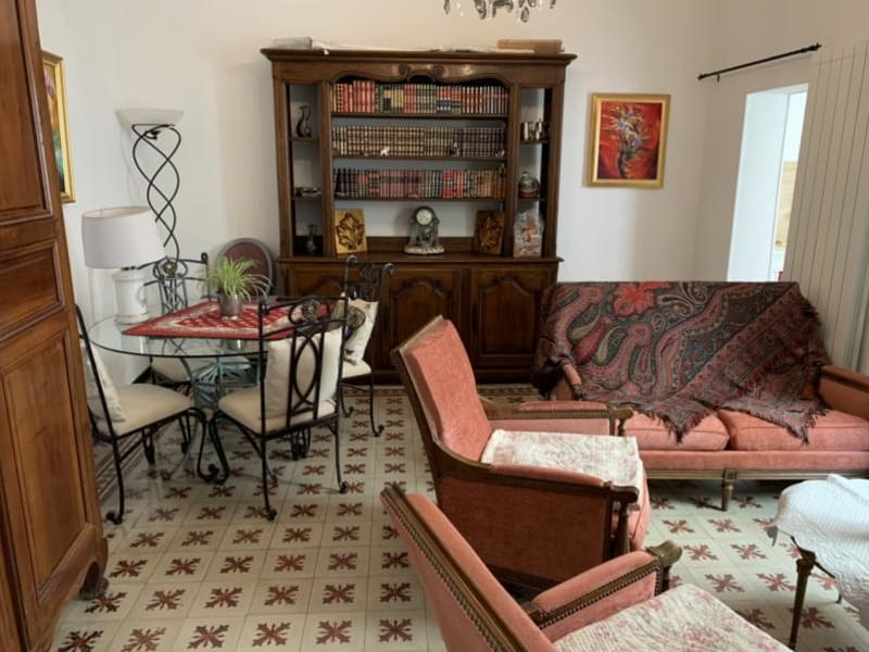 Deluxe sale house / villa Aigues mortes 428000€ - Picture 2