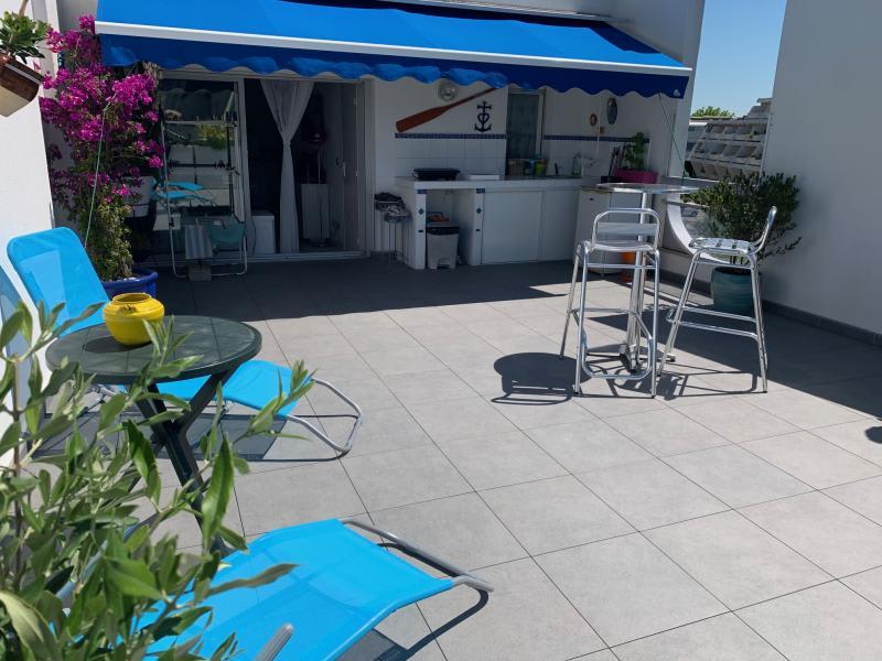 Sale apartment La grande motte 275000€ - Picture 1