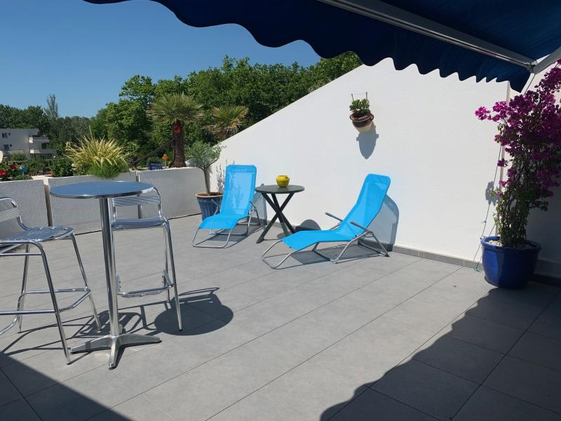Sale apartment La grande motte 275000€ - Picture 2