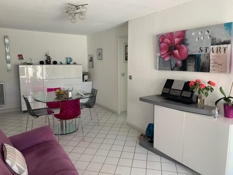 Sale apartment La grande motte 275000€ - Picture 4