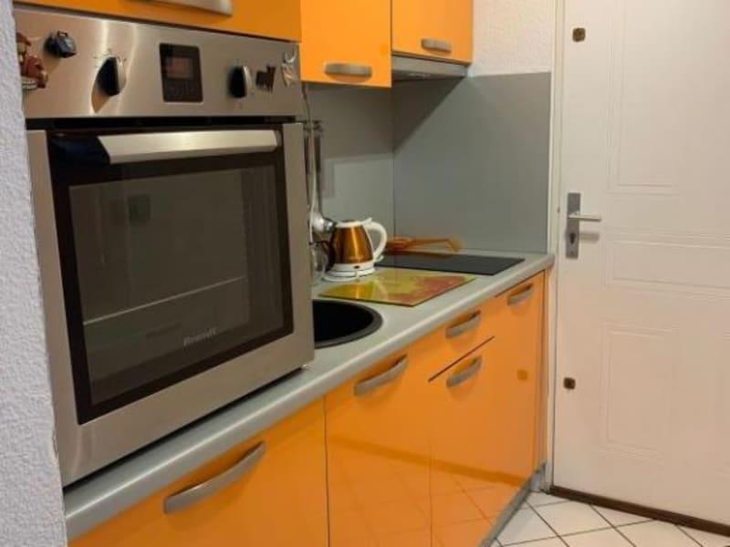Sale apartment La grande motte 275000€ - Picture 6