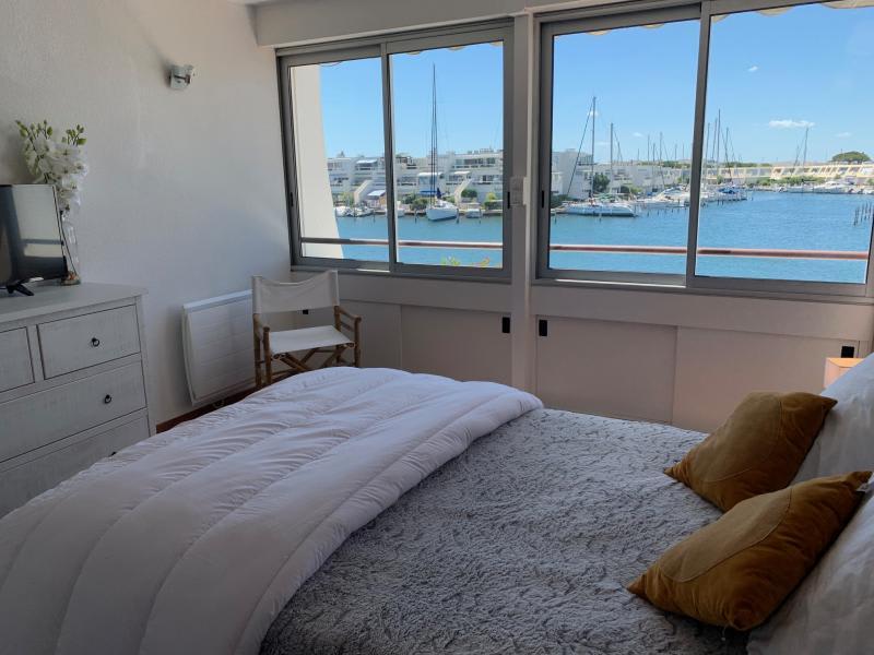 Sale apartment Port camargue 572250€ - Picture 3