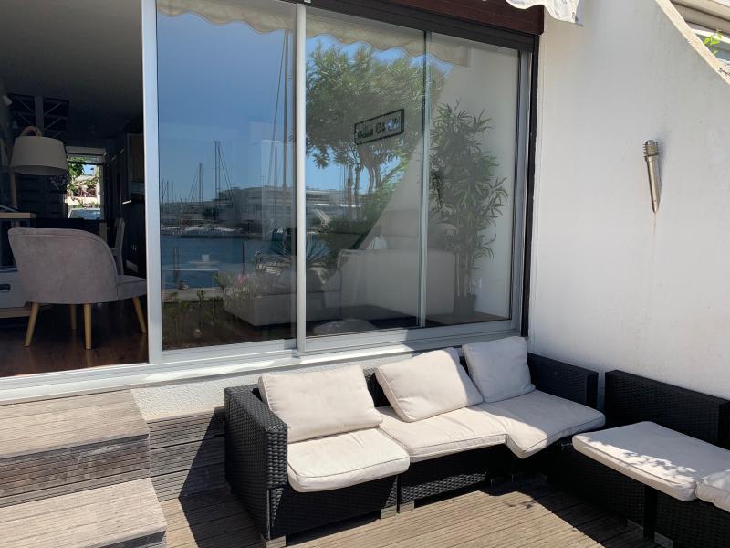 Sale apartment Port camargue 572250€ - Picture 6